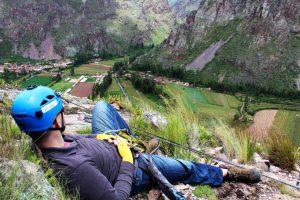 métier du sport guide de haute montagne