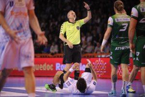 arbitre handball