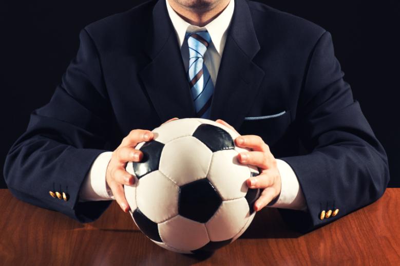 comment devenir agent de joueur professionnel