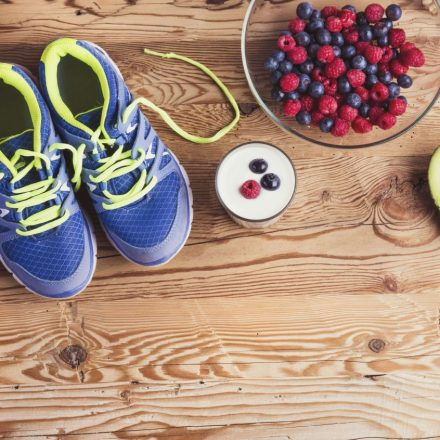 devenir nutritionniste sportif