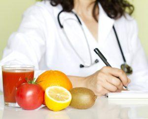 nutritionniste sportif
